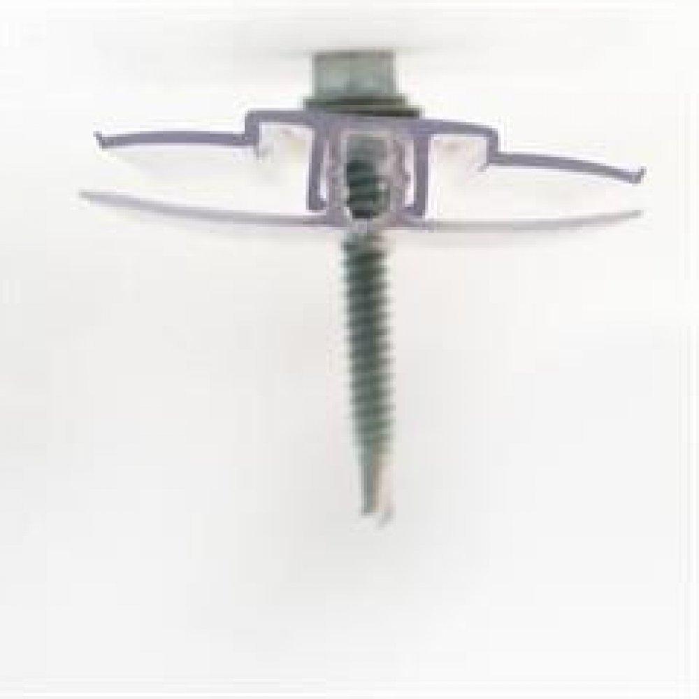 Profil H policarbonat 10mm fumuriu 6m