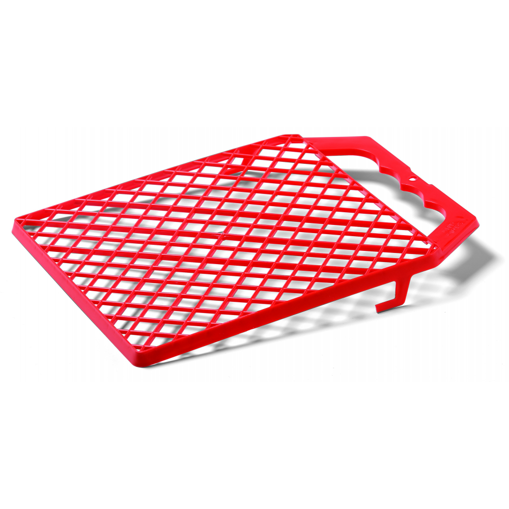 Grătar pentru trafalet 27x29cm, din plastic