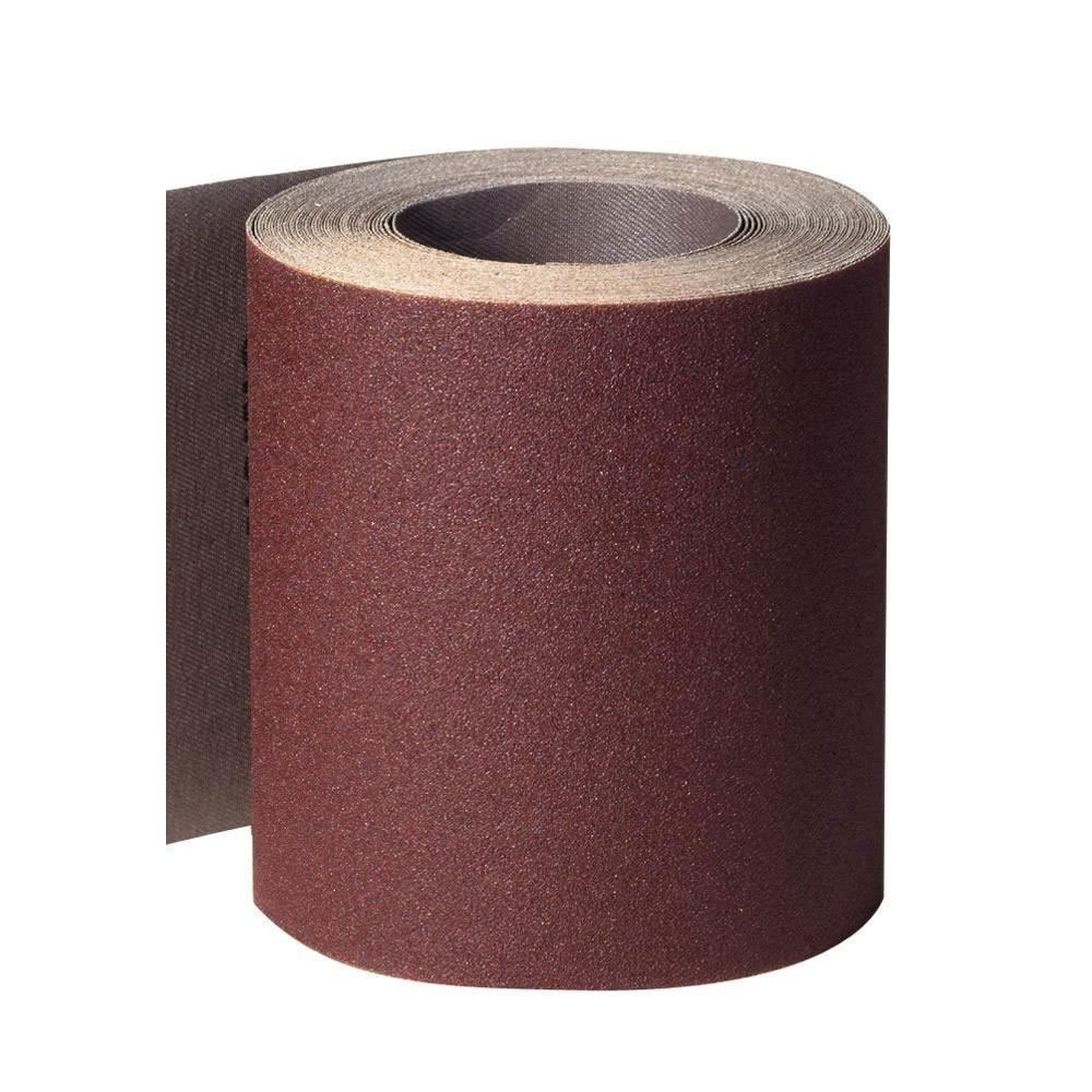 Șmirghel hârtie abrazivă la metru liniar, lățime 100mm