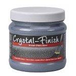 Vopsea decorativă cu efect de cristal 750ml pentru interior Crystal-Finish Iron
