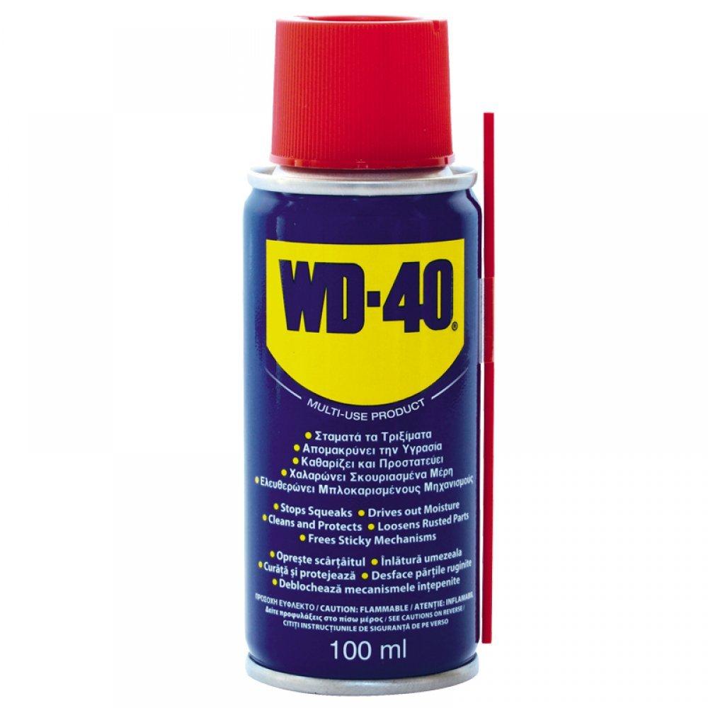 Lubrifiant multifunctional WD40 150ml