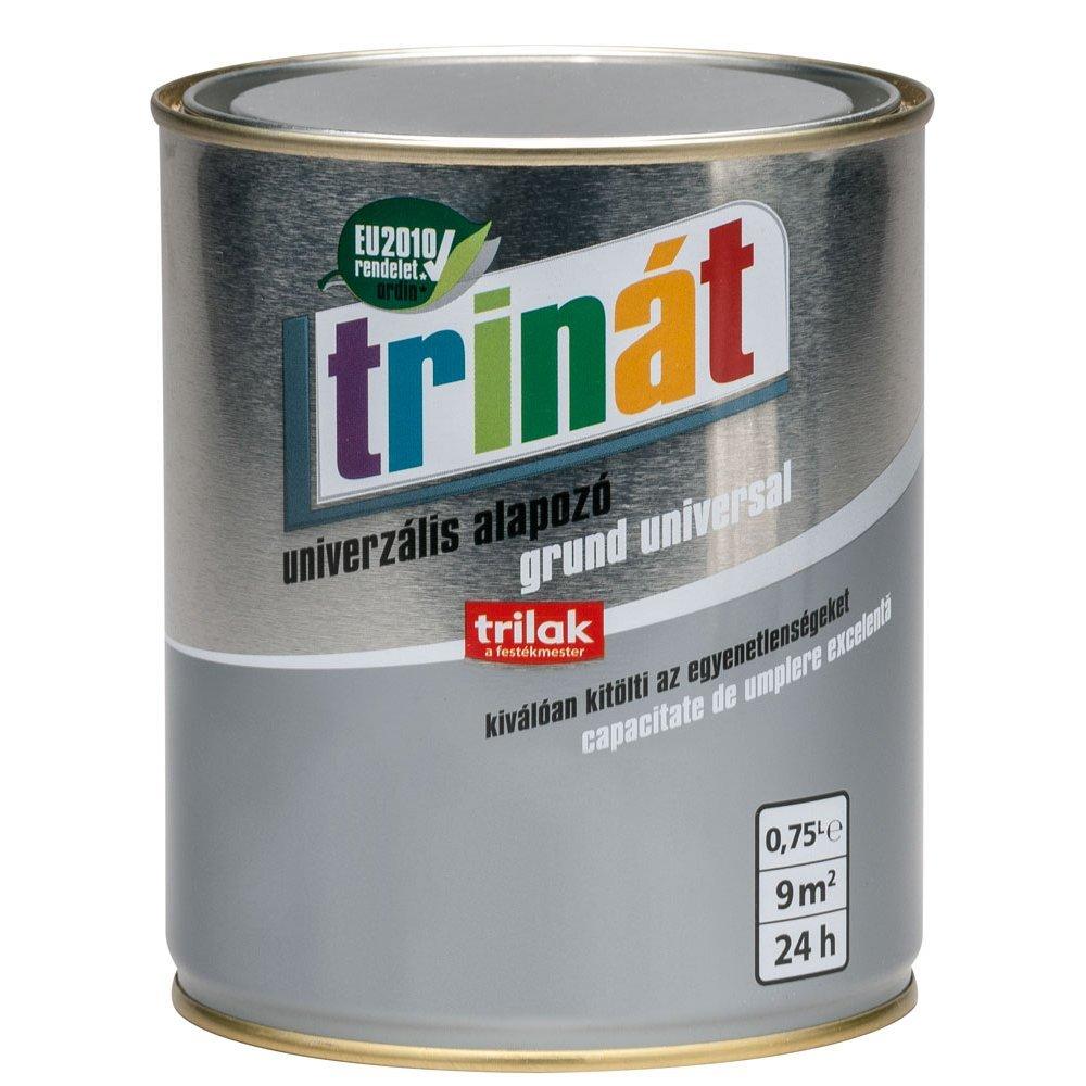 Trinat grund universal alb pe bază de solvent 0.75l